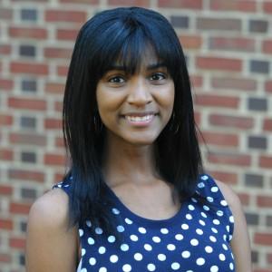 Amani Carter Author Box Photo