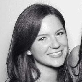 Megan Falvey '14, Grey Group