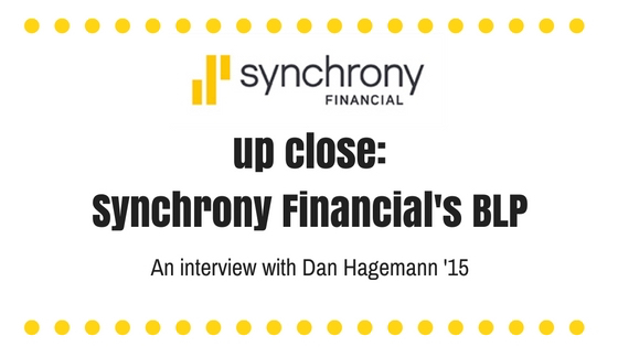 up close_Synchrony Financial's BLP